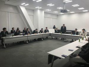 第10回 関東TOTO UB組立協力店会が開催されました。